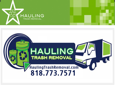 All Trash Removal | Junk Removal, Rolling Hills Estates